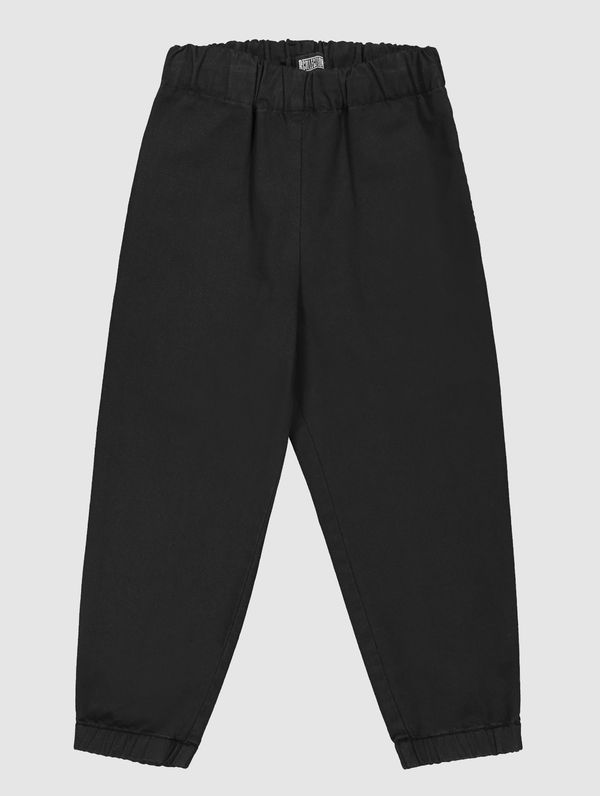 Children's Anorak Pants black