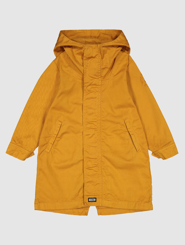 Children's Maxi Anorak honey