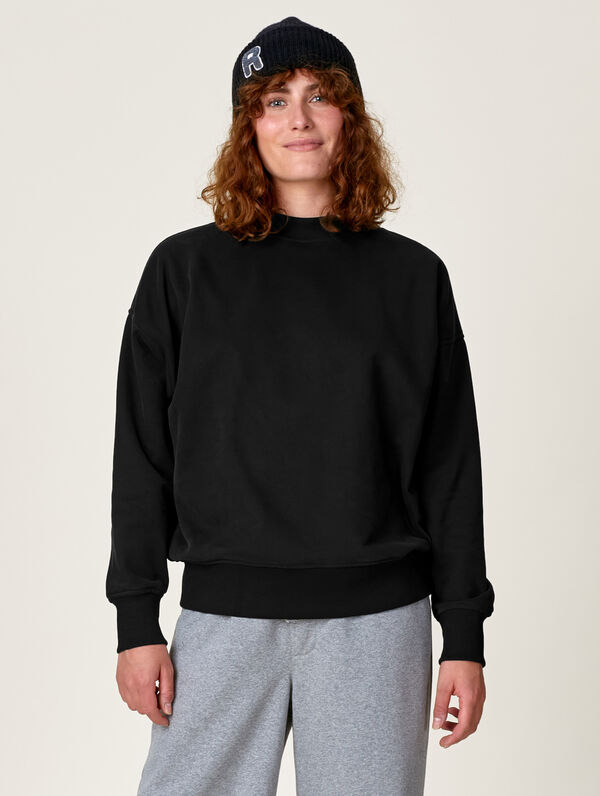 Unto Sweatshirt black