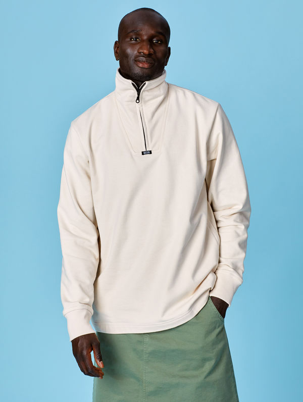 Aatos Sweatshirt birch
