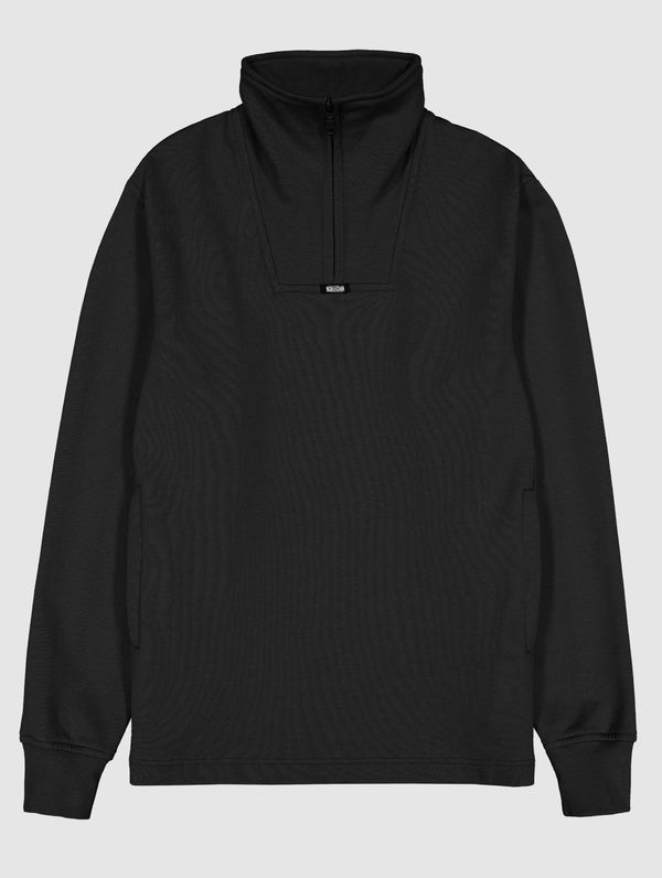 Aatos Sweatshirt black