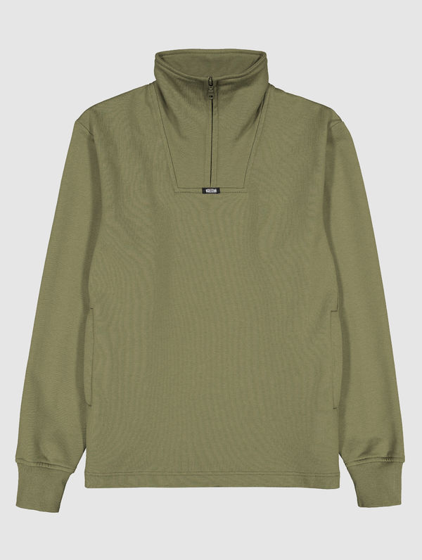 Aatos Sweatshirt moss green