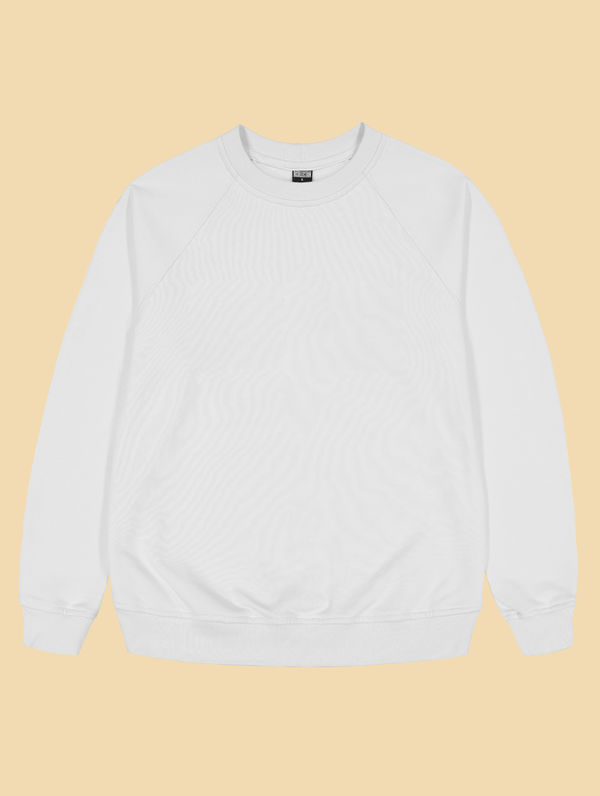 Women's Sweatshirt white