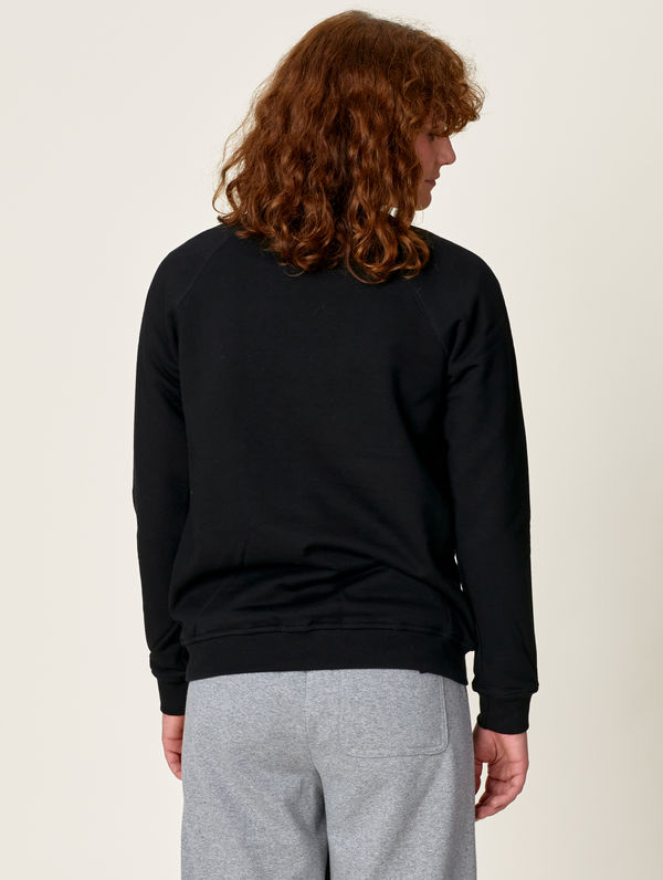 Women's Sweatshirt black
