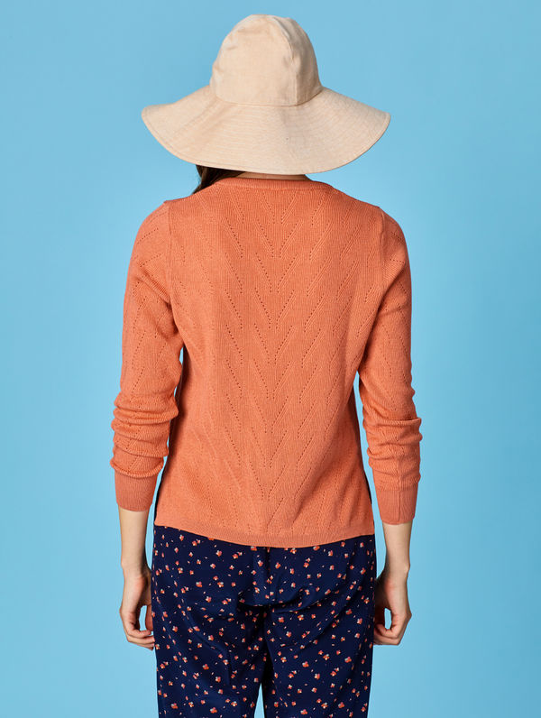 Salli Sweater mango