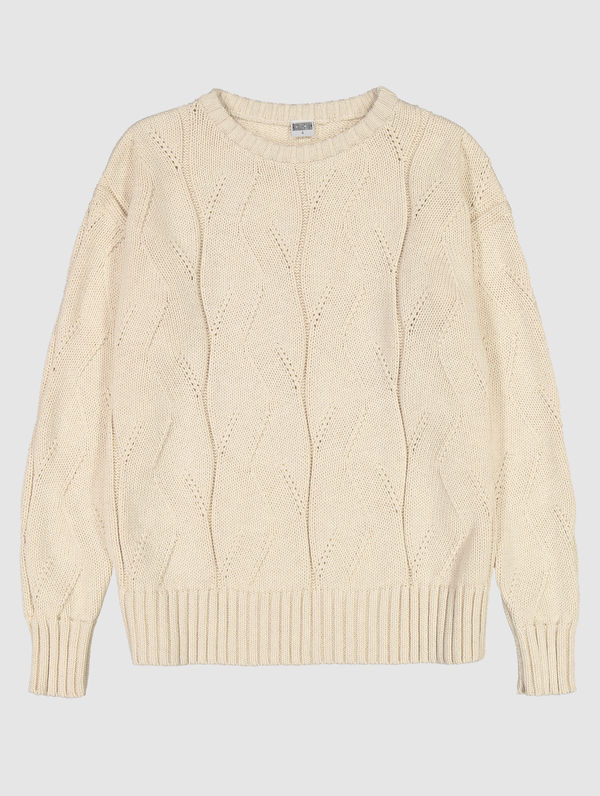 Marina Sweater birch
