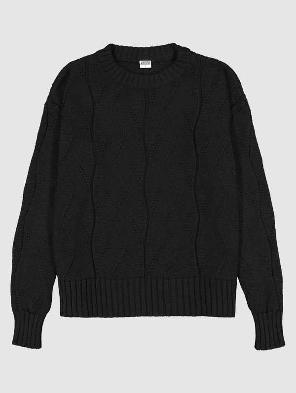 Marina Sweater black