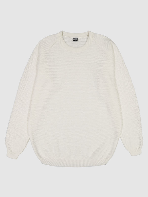 Elliot Sweater white