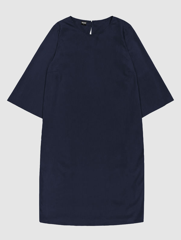 Merja Dress dark blue