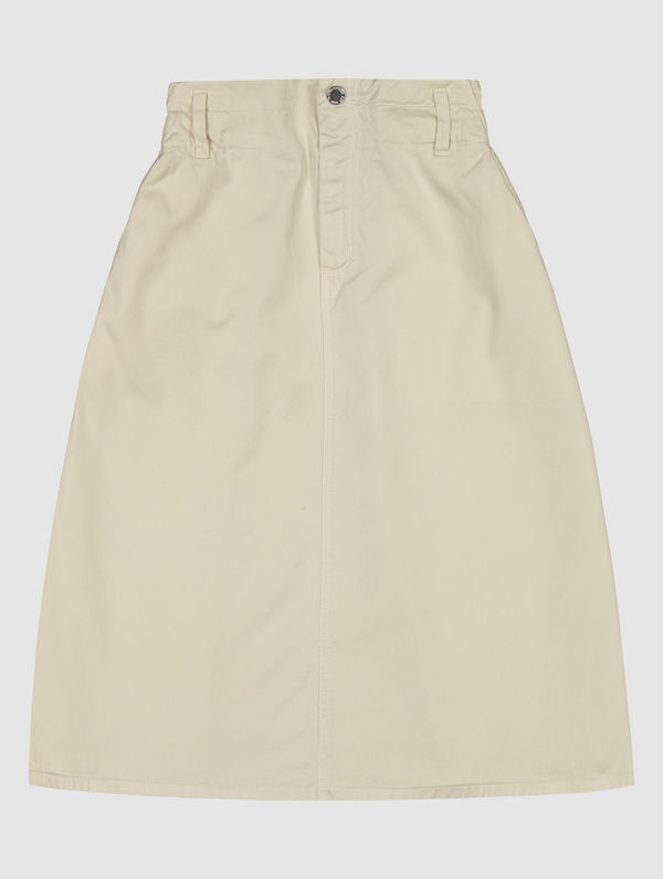 Anorak Skirt birch