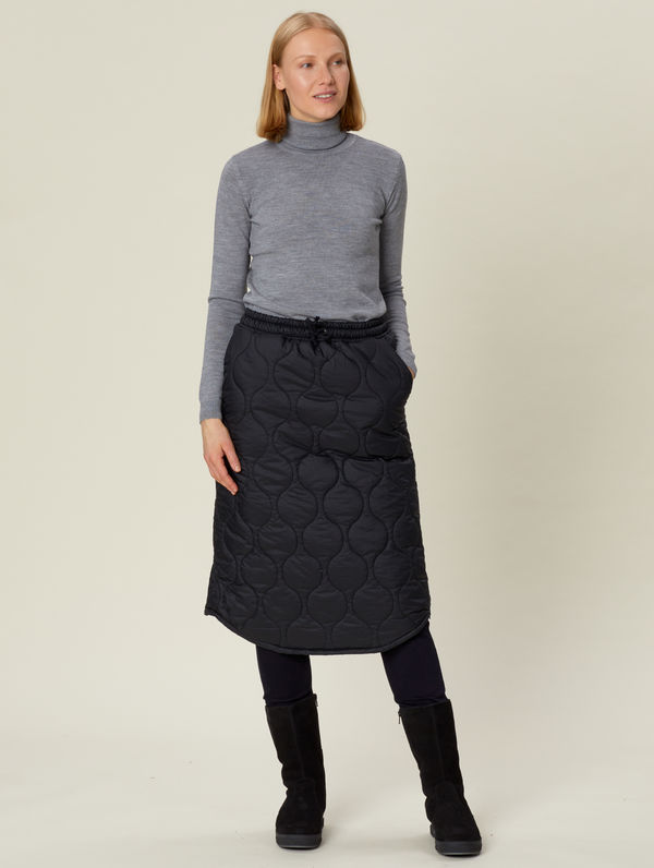 Vimpeli Skirt black