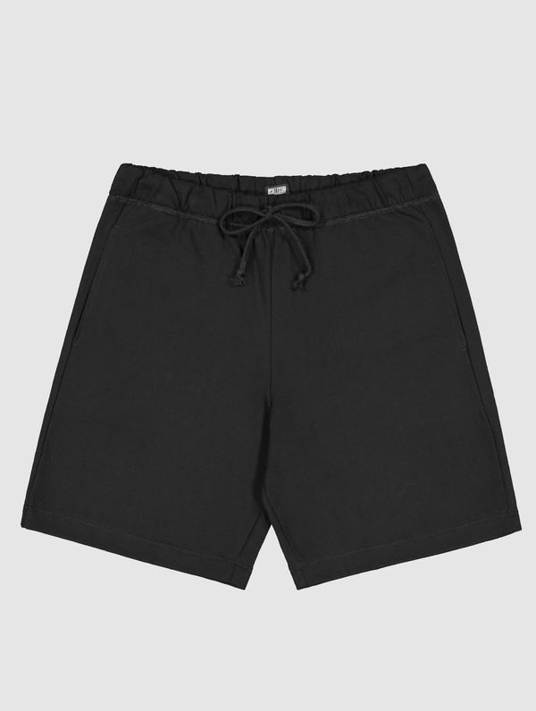 Sweatpant Shorts black