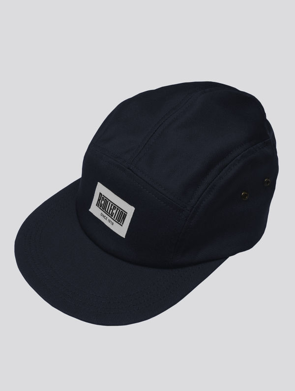 R-Collection 5-panel dark blue