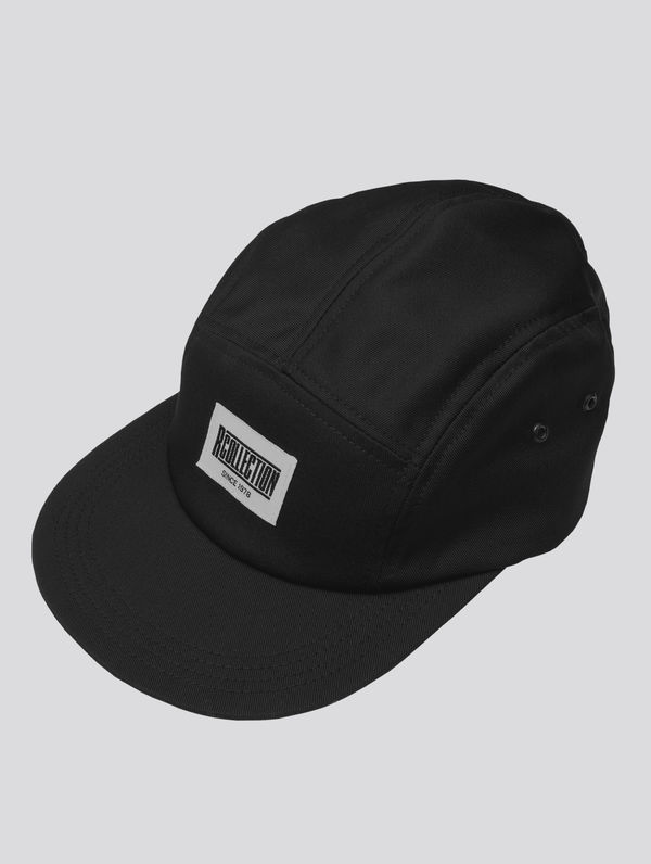 R-Collection 5-panel black