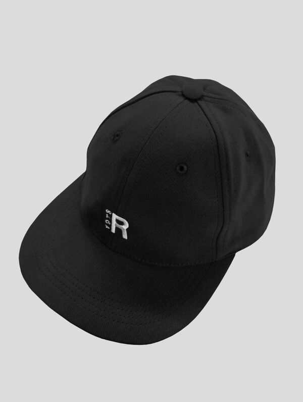 R-Collection 6-panel black