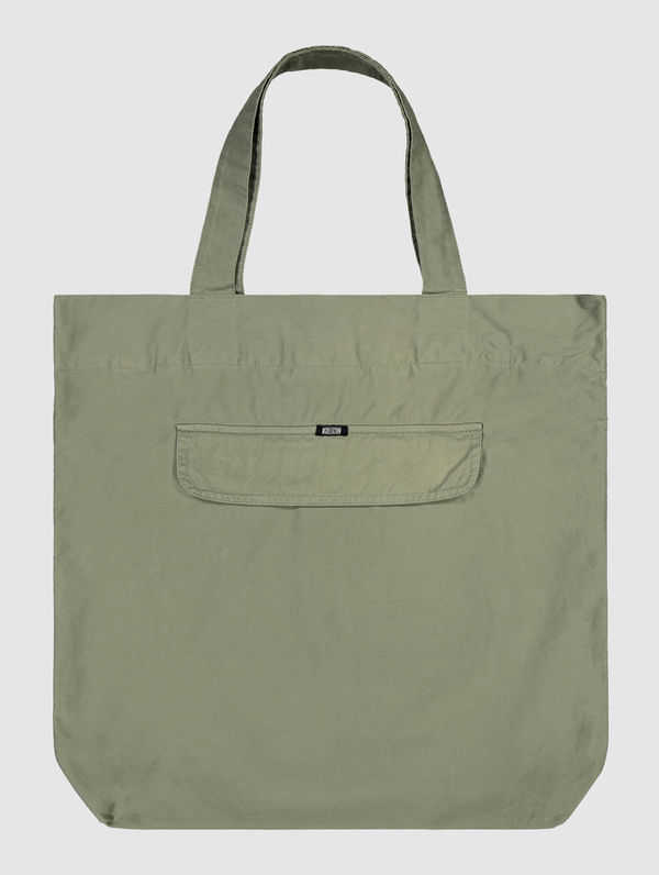 XL Anorak Bag light moss green