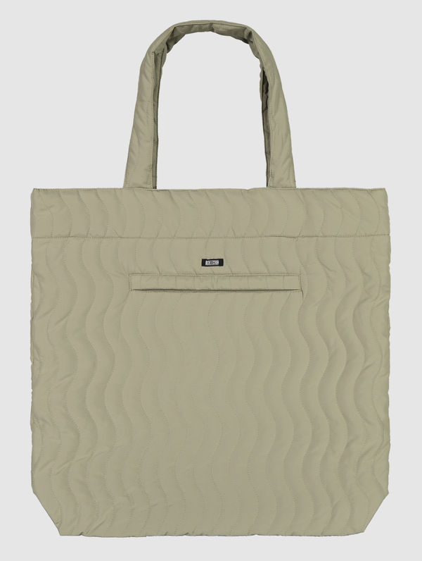 Vimpeli Bag light moss green