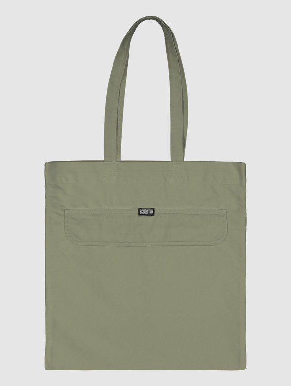 Anorak Bag light moss green