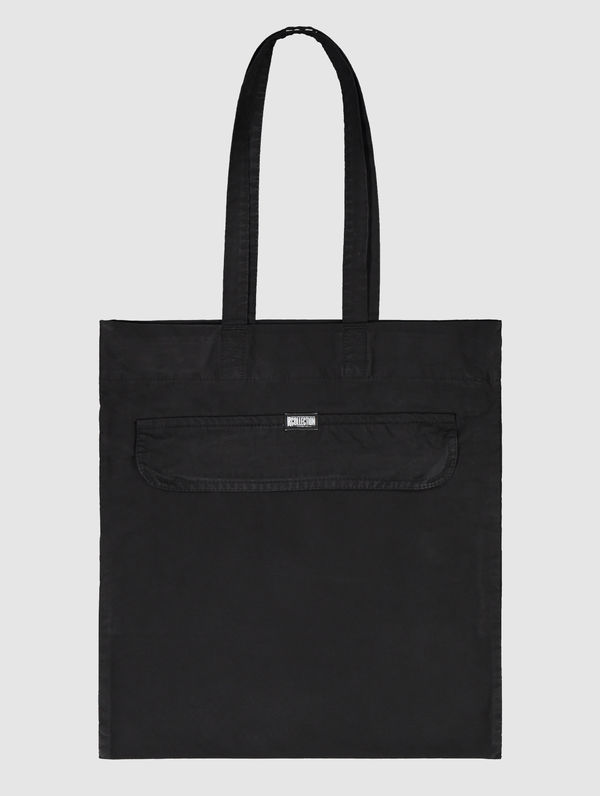 Anorak Bag black