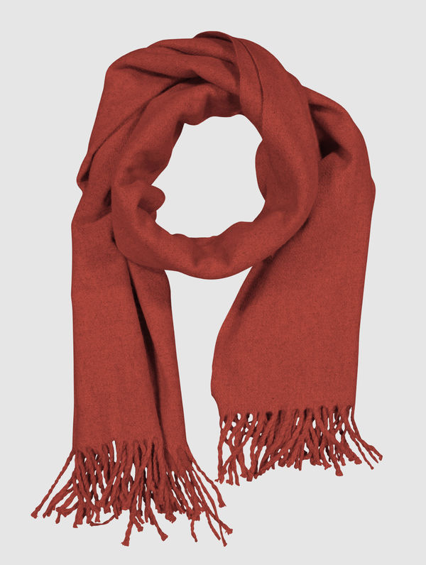 Viima Scarf orange