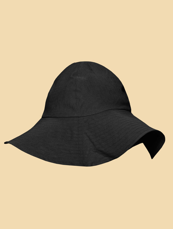 Summer Hat black