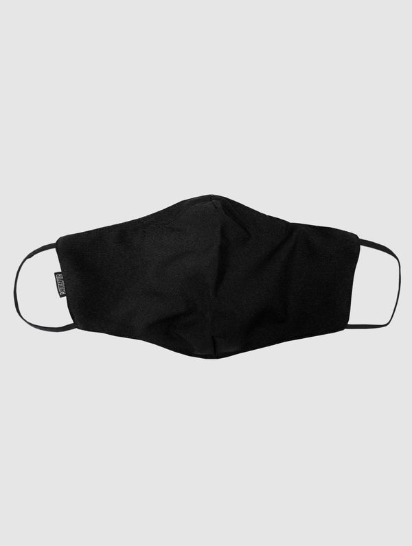 Coolmax Cloth Face Cover black